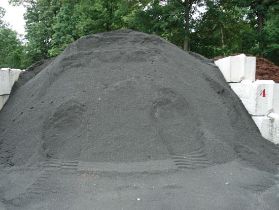 Connecticut stone dust supplier birch mountain earthworks llc for Landscaping rock estimator