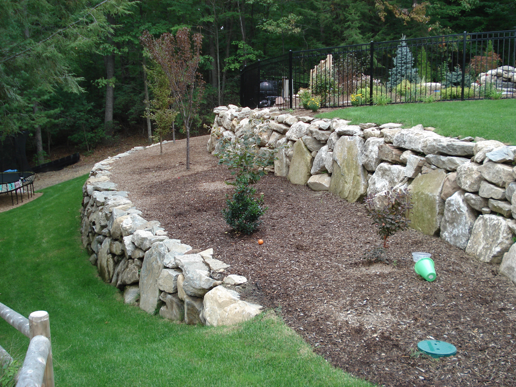 Natural Landscape Design Pictures