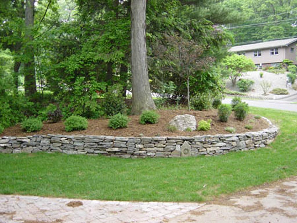 natural stone walls ct