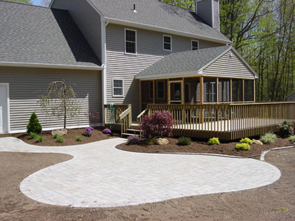 patio paving designs